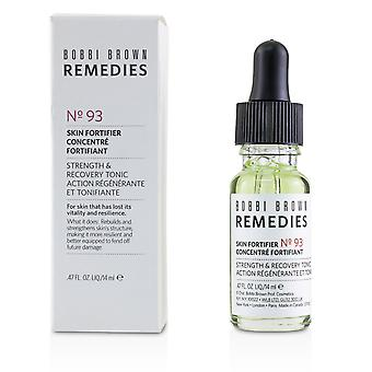 Bobbi brown remedies skin fortifier no 93 14ml/0.47oz