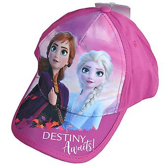 Disney Frost 2 keps, Lila