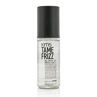 Tamme kroezen de pluisolie (biedt frizz & vochtigheidsregeling voor maximaal 3 dagen) 210451 100ml/3.3oz