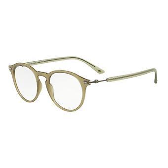 Giorgio Armani AR7040 5637 Matte Olive ** Glasses