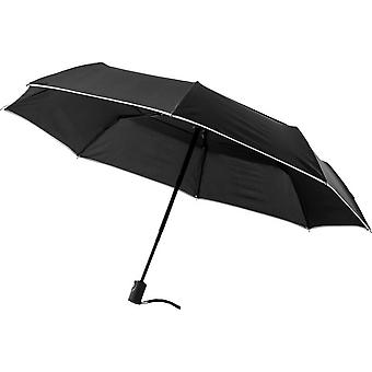 Luxe 21 Inch Scottsdale 2 Section Full Automatic Umbrella