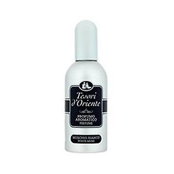 Tesori D Oriente - White Musk - Eau De Parfum - 100ML