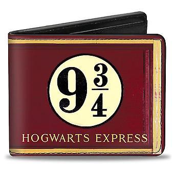Harry Potter Hogwarts Express tegnebog