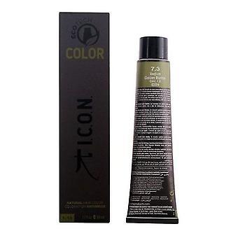Permanente kleurstof EcoTech Color I.c.o.n.