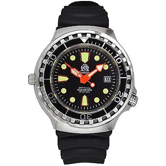 Tauchmeister professional diving watch T0079