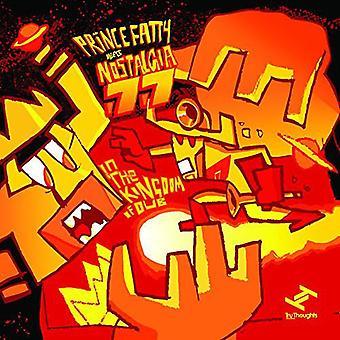 Prince Fatty Meets Nostalgia 77 - Kingdom of Dub [CD] USA import