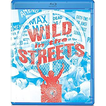 Wild in the Streets [Blu-ray] USA import