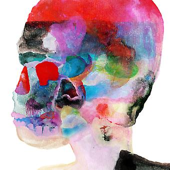 Spoon - Hot Thoughts [CD] USA import