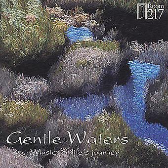 Room 217 - Gentle Waters [CD] USA import