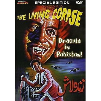 Living Corpse [DVD] USA import