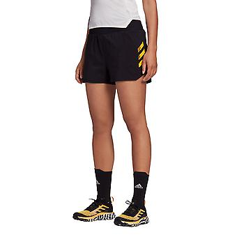 adidas TERREX Agravic All Around 3 Inch Women's Running Shorts - AW20