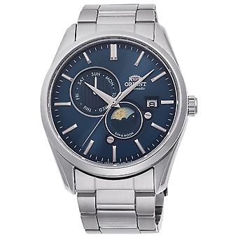 Orient Contemporary Watch RA-AK0303L10B - Stainless Steel Gents Automatic Analogue