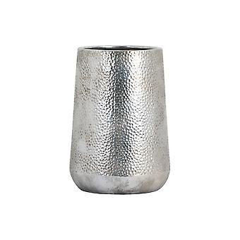 Hill interiør metallisk keramiske konisk Vase