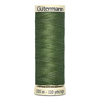 Gutermann Sew-all 100% Polyester Thread 100m Hand and Machine Colour Code  - 148