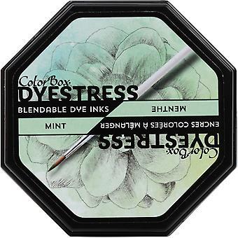 Clearsnap Colorbox Väriaine Sekoitettava väriaine Muste Täysikokoinen minttu