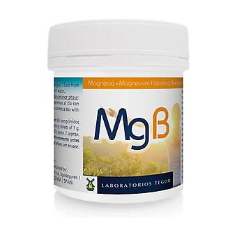 MgB (Magnesium and B-Group Vitamins) 60 tablets