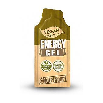 Vegan Energy Gel (sabor Cítrico) 1 unidade