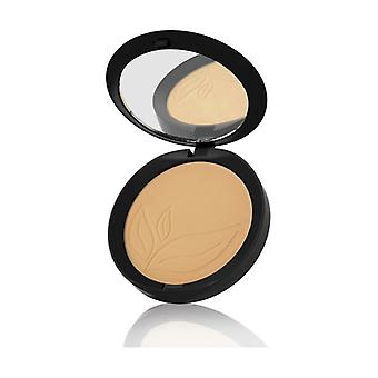 Dark Ecological compact powders 04 1 unit