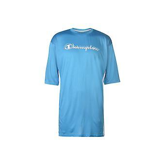 Champion Side Panel T Shirt Herre