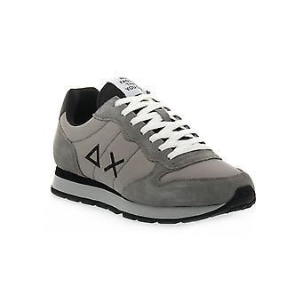 Sun68 0611 tom solid nylon sneakers fashion
