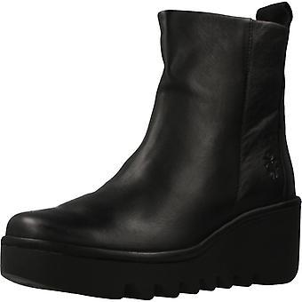 Fly London Boots Bale250fly Couleur Noir