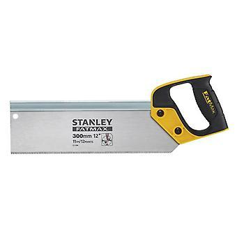 Stanley Työkalut FatMax® Tenon Back Saw 300mm (12in) 11tpi