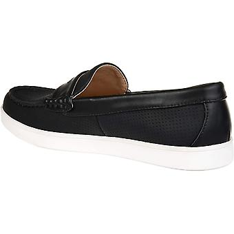 Brinley co. comfort dames casual loafers