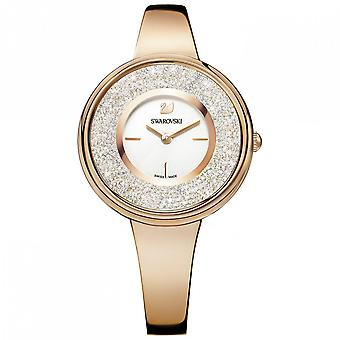 Swarovski Crystalline Pure Watch Rose Gold Tone 5269250