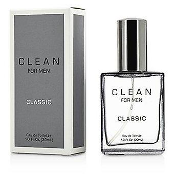 Clean For Men Classic Eau De Toilette Spray 30ml ou 1oz