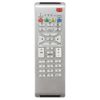 Universal remote control for PHILIPS TV LED DVD AUX RC 1683701/01 RC1683706/01