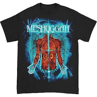 Meshuggah Branches of Anatomy T-shirt