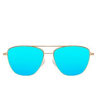 Hawkers Sunglasses Lax #karat Clear Blue Unisex