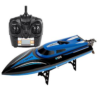 Remote Control High Speed Boat Racing