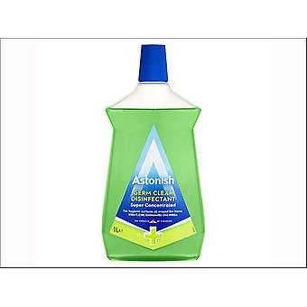 Astonish Products Germ Clear Disinfectant 1L C9227