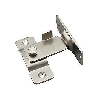 العالمي الفولاذ المقاوم للصدأ لمكافحة سرقة سلامة قفل الباب