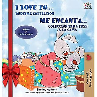 I Love to... Me encanta...� Holiday Edition