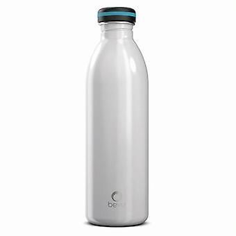 En enkelt vegg - Vannflaske