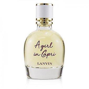 Lanvin A Girl In Capri Eau de Toilette Spray 90 ml
