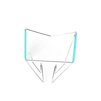 Notebook-Lesehalter faltbar, einstellbare DokumentBasis, Multifunktions-Buch