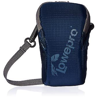 Lowepro dashpoint 10 tas voor camera - galaxy blue