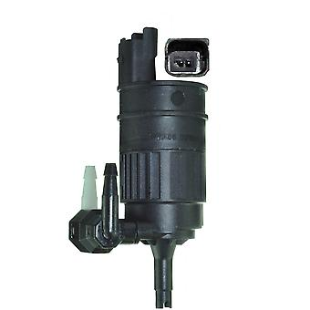 Twin Outlet Windscreen Washer Pump For Renault Clio Mk2, Espace Mk3, Kangoo/Express Awp64