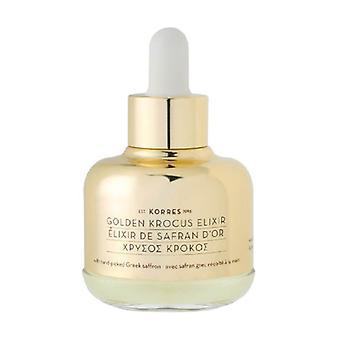 Safran d'Or anti-aging elixir 30 ml