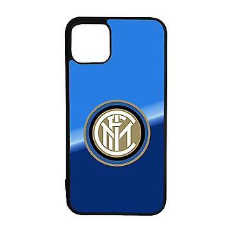 Inter Milan iPhone 12 Mini -kuoret