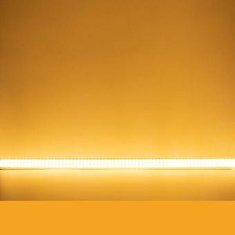 Led Bar Light - Clear Shell Milky Shell Voor verlichting