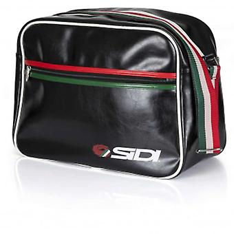 Sidi Casuals Luxe Flight Bag Black