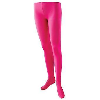Bristol Neuheit ba618 Damen Strumpfhosen rosa, Damen, eine Größe