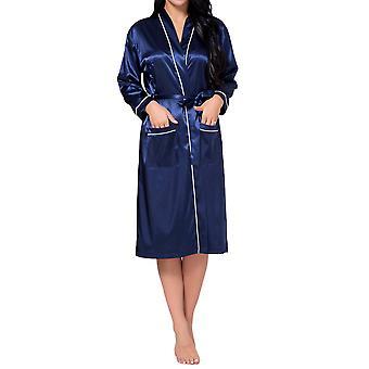 YANGFAN Naiset'S Solid Color Pajamas
