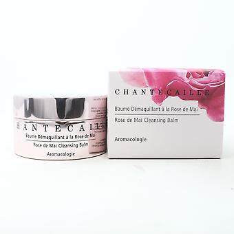 Chantecaille Rose De Mai puhdistus balsami 2,5oz / 75ml uusi laatikko