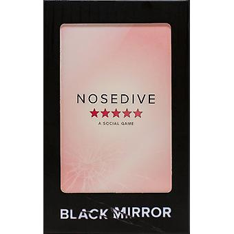Black Mirror: Nadive Card Game