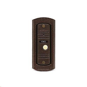 """7"""" Skjerm 1200tvl, vidvinkellinse, dørklokke Video Intercom System"""